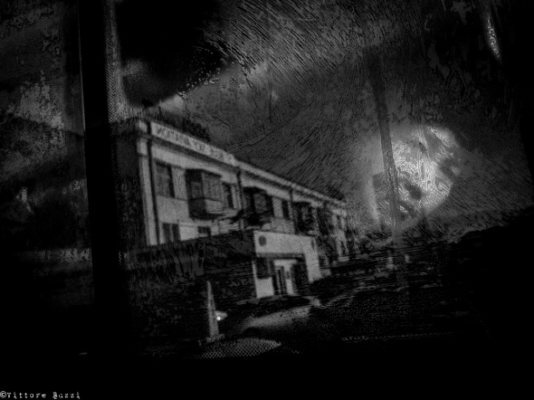 Vittore Buzzi  Street Photography